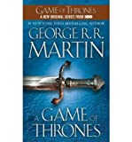 [A GAME OF THRONES] BY Martin, George R. R. (Author) Spectra Books (publisher) Massmarketpaperback
