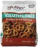 Glutino Gluten Free Pretzel, Buffalo...