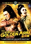 The Kid with the Golden Arm (Enhanced...