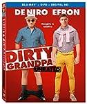 Dirty Grandpa (Unrated) [Blu-ray + DV...