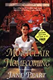 A Montclair Homecoming (Brides of Montclair, Book 15) (0310671612) by Jane Peart