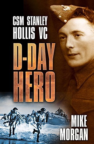 d-day-hero-csm-stanley-hollis-vc-by-morgan-mike-2014-paperback