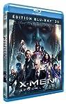 X-Men : Apocalypse [Combo Blu-ray 3D...