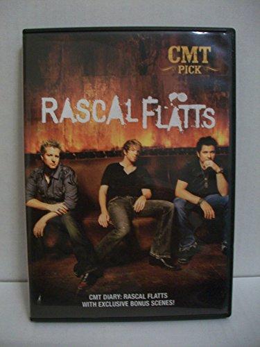 rascal flatts cmt pick dvd 2007