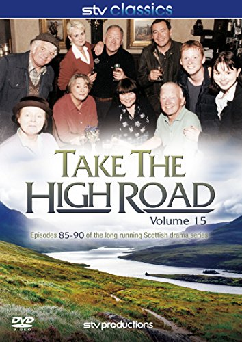 take-the-high-road-volume-15-episodes-85-90-dvd-reino-unido