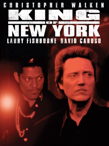 King of New York (King Of New York Movie compare prices)