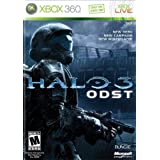 Halo 3: ODST - Xbox 360 Standard Editionby Microsoft