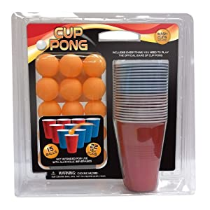 Buy DMI Sports Cup Pong Game by Verus Sports