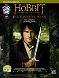 The Hobbit an Unexpected Journey Instrumental Solos: Guitar Solos and Duets [With DVD ROM] (Alfred's Instrumental Play-Along)