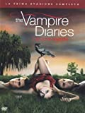 The Vampire Diaries - Stagione 01 (5 Dvd)