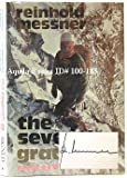 The Seventh Grade: Most Extreme Climbing by Messner Reinhold (1974-01-01) Hardcover