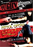 Art of the Gun Triple Feature: Black Angel/Black Angel 2/Pistol Opera
