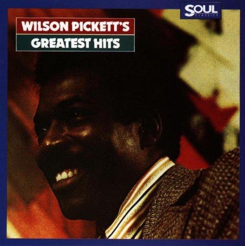 Wilson Pickett - Klapisch Musiques - Zortam Music