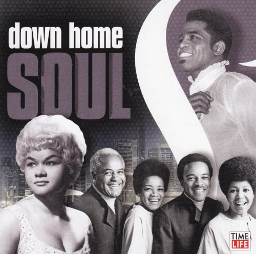 Jean Knight - Down Home Soul [time Life] - Zortam Music