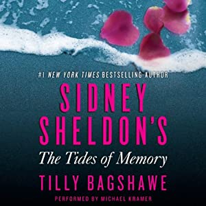 Sidney Sheldon's The Tides of Memory Audiobook