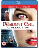 Resident Evil Collection [Blu-ray] [Import]