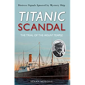Titanic Scandal, the Trial of the Mount Temple 51ICOwiYz0L._SL500_AA300_