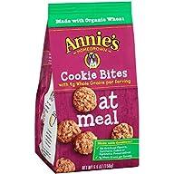 Annie's Homegrown Cookie Bites, Oatme…