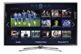 Samsung UE55F6320 55 inch 3D Full HD 1080p Smart 3D LED TV with Built-in Wi-Fi and Freeview HD