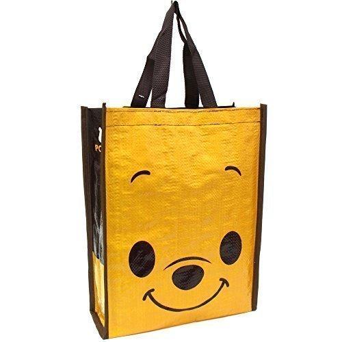 "Disney Winnie The Pooh Reusable Lesson Bag For Kids H 12.5"" x L 9.5""x W 4"" - 1"