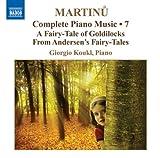 echange, troc  - Musique Pour Piano /Vol.7