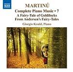 V 7: Complete Piano Music (Fai