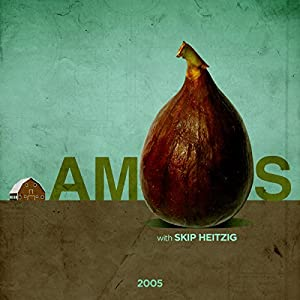 30 Amos - 2005 Speech