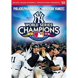 Official 2009 World Series Film