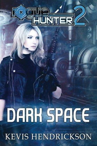 Print - Rogue Hunter: Dark Space by Kevis Hendrickson