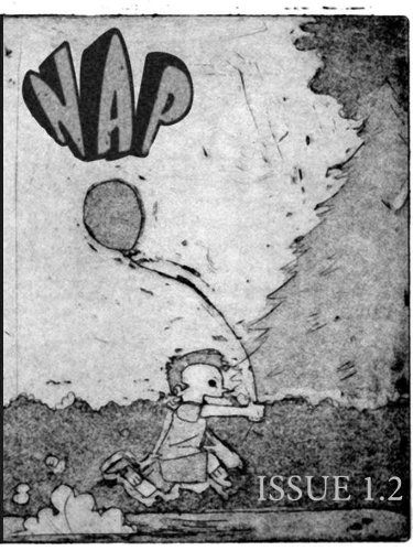 NAP 1.2 (NAP Literary Magazine)