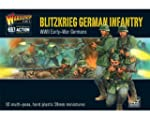 Bolt Action Blitzkrieg German Infantry