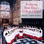 Evensong F/Kings College Chape