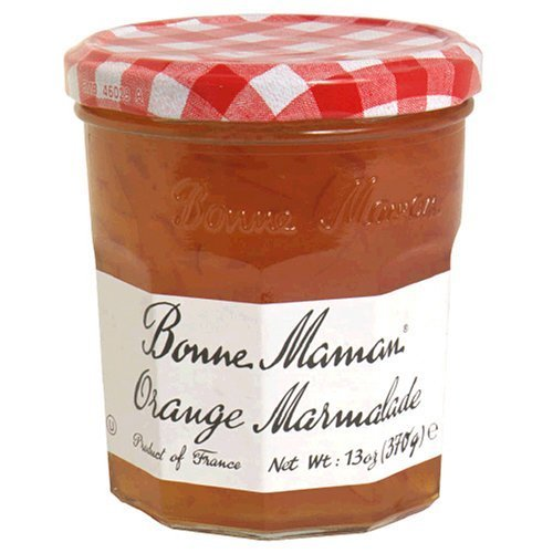 Bonne Maman Orange Marmalade 13 Oz