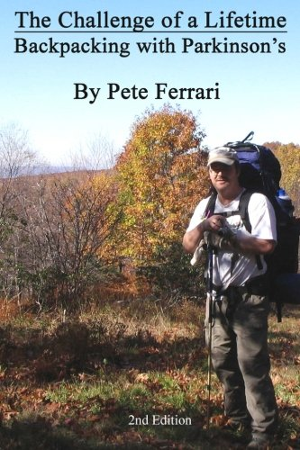 The Challenge Of A Lifetime: Backpacking With Parkinson'S front-1048894