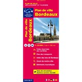 Plan de ville Bordeaux