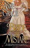 Bride by Mistake (Berkley Sensation) (0425245799) by Gracie, Anne