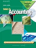 Century 21 Accounting: General Journal, 2012 Update