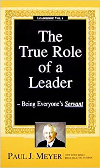 books about being a leader