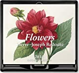 Flowers 2014 (Taschen Tear-off Calendars)