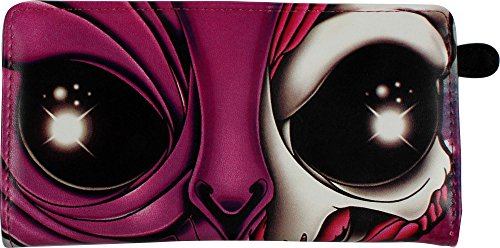 Iron Fist - Womens UFO Wallet