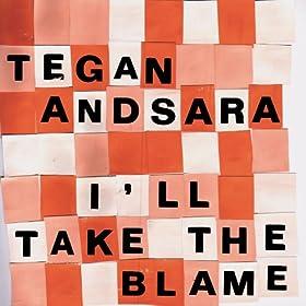 I'll Take The Blame EP
