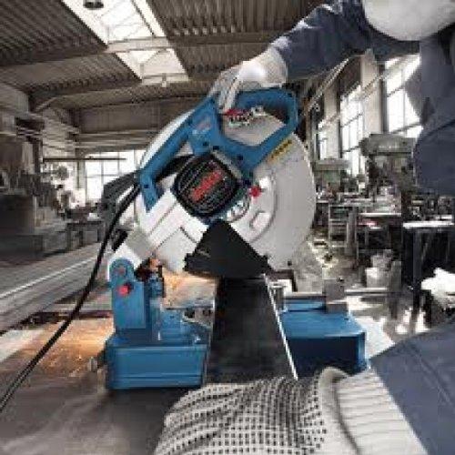 GCO 2400 J Professional Grinder