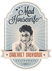 NV Mad Housewife Cabernet Sauvignon 750ml