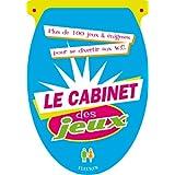 Le cabinet des jeuxpar Marguerite Chaudoreille