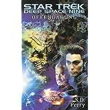 "Star Trek - Deep Space Nine 8.02: Offenbarung IIvon ""S. D. Perry"""