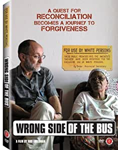 Wrong Side of the Bus