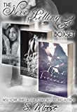img - for Never Letting Go Box Set book / textbook / text book