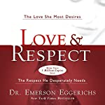 Love and Respect: The Love She Most Desires; the Respect He Desperately Needs | Emerson Eggerichs