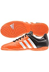 adidas Performance Ace 15.4 IN J Soccer Shoe (Little Kid/Big Kid)