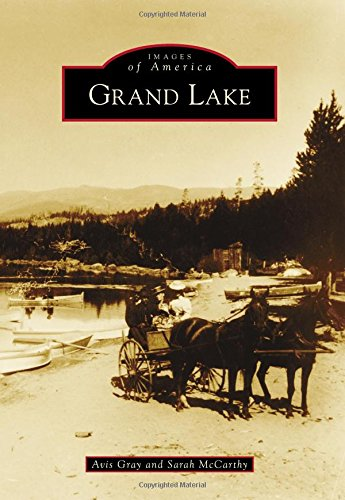 Grand Lake (Images of America) (Hotels With A Water Park compare prices)